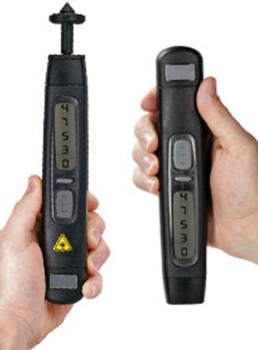 A2103/LSR Advent Laser Tachometer