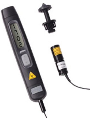 A2103-LSR-K  Advent Professional Handheld Tachometers
