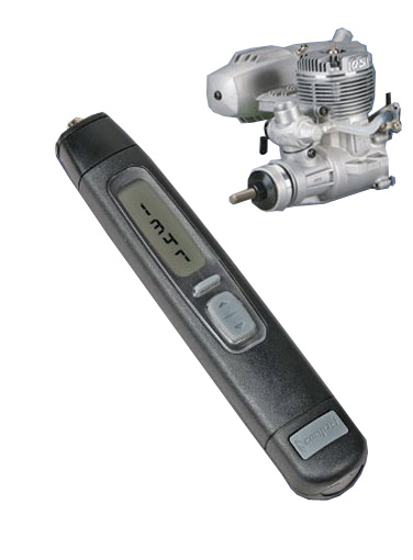 A2105 Gas Engine Handheld Tachometer