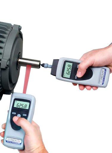 CDT-2000HD Handheld Laser Tachometer