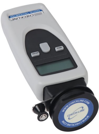 CDT-2000HD-TE Wire, Cable, and Rope Speed Meter