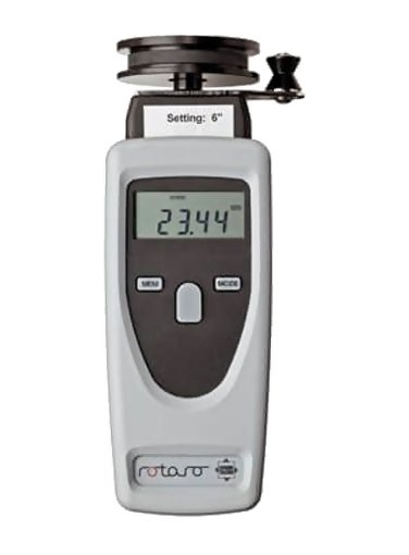 Checkline CDT-2000HD-TE Wire, Cable, and Rope Speed Meter