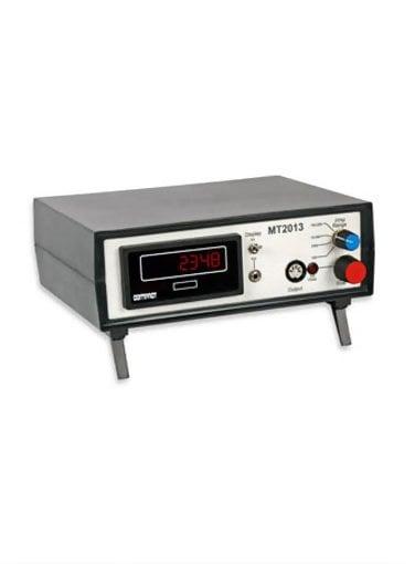 Compact MT2013 Optical Tachometer and Stroboscope Calibrator