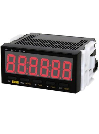 DT-501X Panel Meter Tachometer