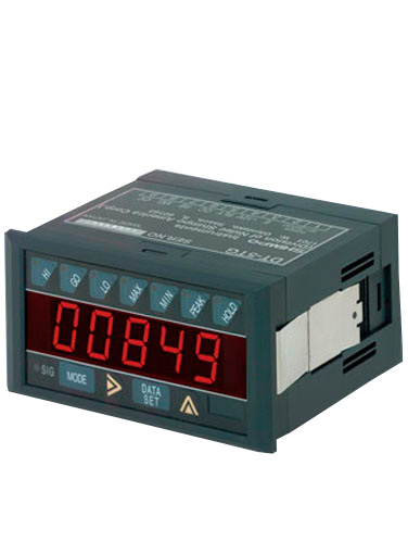 DT-5TG Multi-Purpose Panel Tachometer