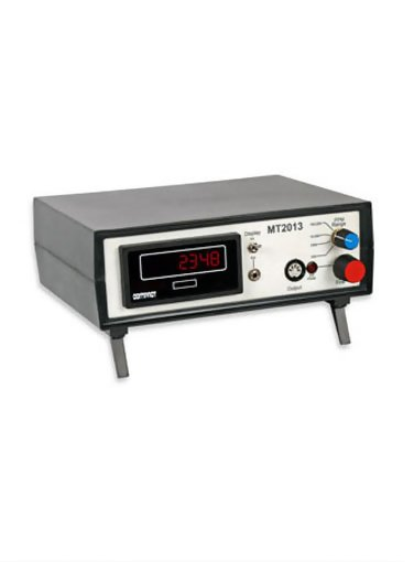 MT2013 Optical Tachometer and Stroboscope Calibrator
