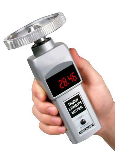 Shimpo DLM-107A Digital Length Meter